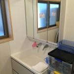 お風呂リフォーム!システムバス+エコキュート